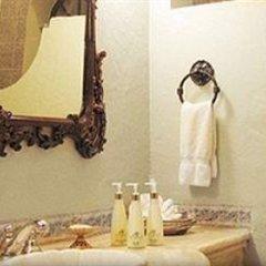 Отель Trocadero Suites Мексика, Гвадалахара - отзывы, цены и фото номеров - забронировать отель Trocadero Suites онлайн ванная