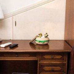 Отель Domus Getsemani удобства в номере