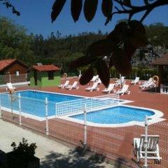 Отель Camping Rio Purón Испания, Льянес - отзывы, цены и фото номеров - забронировать отель Camping Rio Purón онлайн бассейн фото 2