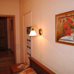 Апартаменты Анюта удобства в номере