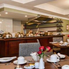 BON Hotel Abuja питание фото 2