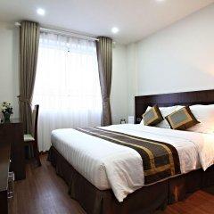 Victor Hotel Cau Giay комната для гостей фото 5