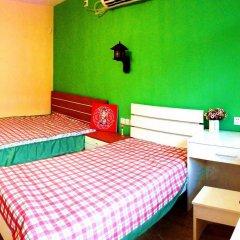 Отель Alborada Hostel Китай, Пекин - отзывы, цены и фото номеров - забронировать отель Alborada Hostel онлайн комната для гостей