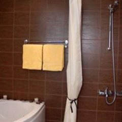 Апартаменты Apartment Gurguliat Sofia София ванная