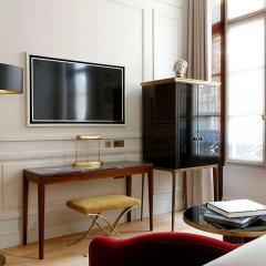 Отель Les Jardins du Faubourg удобства в номере