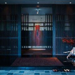 Отель Ryokan Nagomitsuki Беппу развлечения