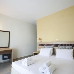 Отель Golden Sun Village Греция, Пефкохори - отзывы, цены и фото номеров - забронировать отель Golden Sun Village онлайн сейф в номере