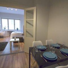 Апартаменты 2ndhomes Pietarinkatu Apartment 2 в номере