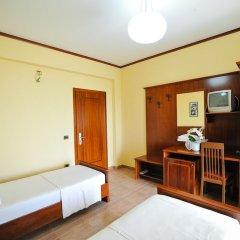 Iliria Internacional Hotel комната для гостей фото 5