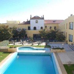 Отель Solar dos Canavarros Douro бассейн фото 2