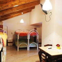 Отель Vecchio West Аджерола детские мероприятия