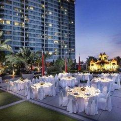 Отель Amari Garden Pattaya Паттайя помещение для мероприятий