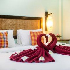 Отель Anahata Resort Samui (Old The Lipa Lovely) сейф в номере