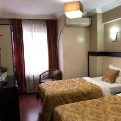 Falcon Hotel комната для гостей фото 3