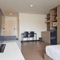 Отель Mooks Residence комната для гостей фото 4