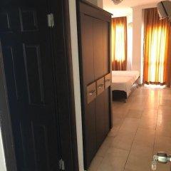 Asem City Hotel Турция, Аланья - отзывы, цены и фото номеров - забронировать отель Asem City Hotel онлайн удобства в номере фото 2