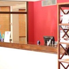 Hotel Jandia Golf интерьер отеля фото 3
