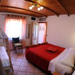 Отель Vecchio West Аджерола комната для гостей фото 3