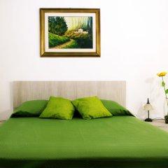 Отель Atticvs di Mamma Ines комната для гостей фото 2