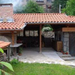 Отель Guest House Minkovi Болгария, Трявна - отзывы, цены и фото номеров - забронировать отель Guest House Minkovi онлайн фото 4