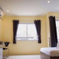 Отель The Village Бангкок удобства в номере