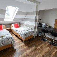 Отель Villa Antunovac комната для гостей фото 3