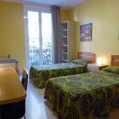 Отель Residencia San Marius-Traves детские мероприятия