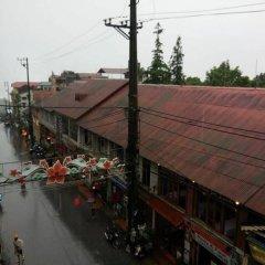 Thien Ngan Sapa Hotel спортивное сооружение
