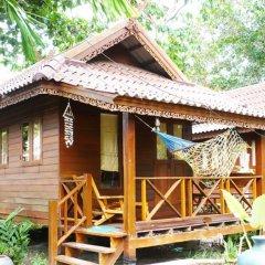 Отель Lantawadee Resort And Spa Ланта комната для гостей фото 2