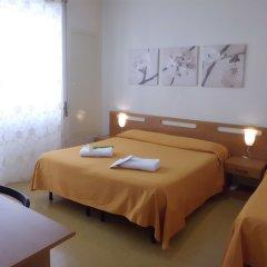 Отель B&B Acasadibarbara комната для гостей