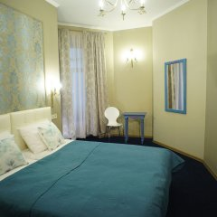 Family Residence Boutique Hotel комната для гостей фото 3