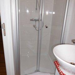 Отель Aparthotel Midi Residence Бельгия, Брюссель - отзывы, цены и фото номеров - забронировать отель Aparthotel Midi Residence онлайн ванная фото 2