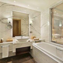 Отель Hyatt Regency Tashkent ванная фото 2