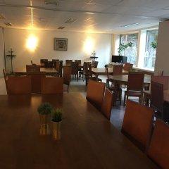 Отель Privilege Guest House Антверпен питание
