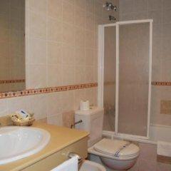 Hotel Rural Mirasierra ванная фото 2