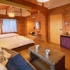 Отель Ryokan Hanagokoro Минамиогуни комната для гостей фото 4