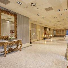 Отель Melia Avenida de America спа фото 2