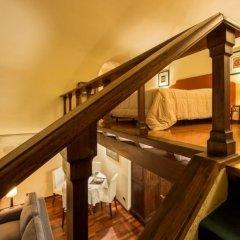 Отель Florentapartments - Santa Croce Флоренция бассейн