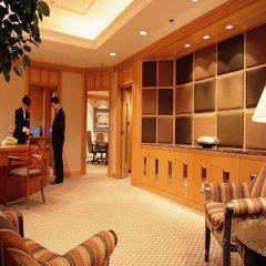 New World Shunde Hotel в номере