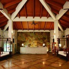 Отель Kapok Bai Yang Dian Китай, Баодин - отзывы, цены и фото номеров - забронировать отель Kapok Bai Yang Dian онлайн интерьер отеля