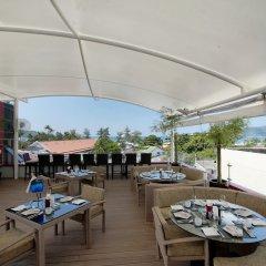 Отель Absolute Bangla Suites питание фото 3