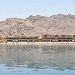Отель Helnan Taba Bay Resort пляж фото 2
