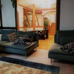 Отель Resort Inn White Silver Хакуба комната для гостей фото 3