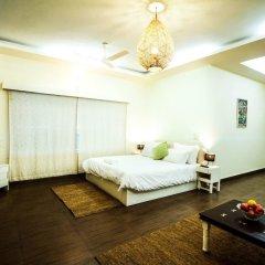 Отель Anara Homes (GK-2) комната для гостей