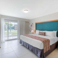 Отель Emotions by Hodelpa - Playa Dorada комната для гостей фото 5