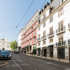 Апартаменты Chiado Modern Three-Bedroom Apartment - by LU Holidays фото 2