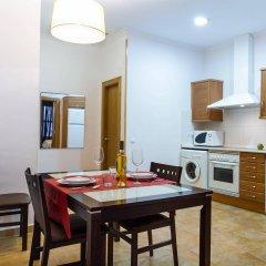 Отель Apartamentos Living Valencia Валенсия в номере
