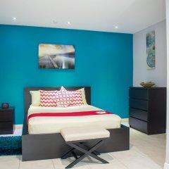 Отель Casa Clayton at Donhead - New Kingston Ямайка, Кингстон - отзывы, цены и фото номеров - забронировать отель Casa Clayton at Donhead - New Kingston онлайн спа
