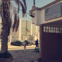 Holiday Hotel in Nouakchott, Mauritania from 108$, photos, reviews - zenhotels.com