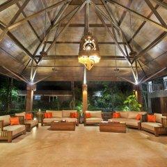 Отель DuSai Resort & Spa гостиничный бар